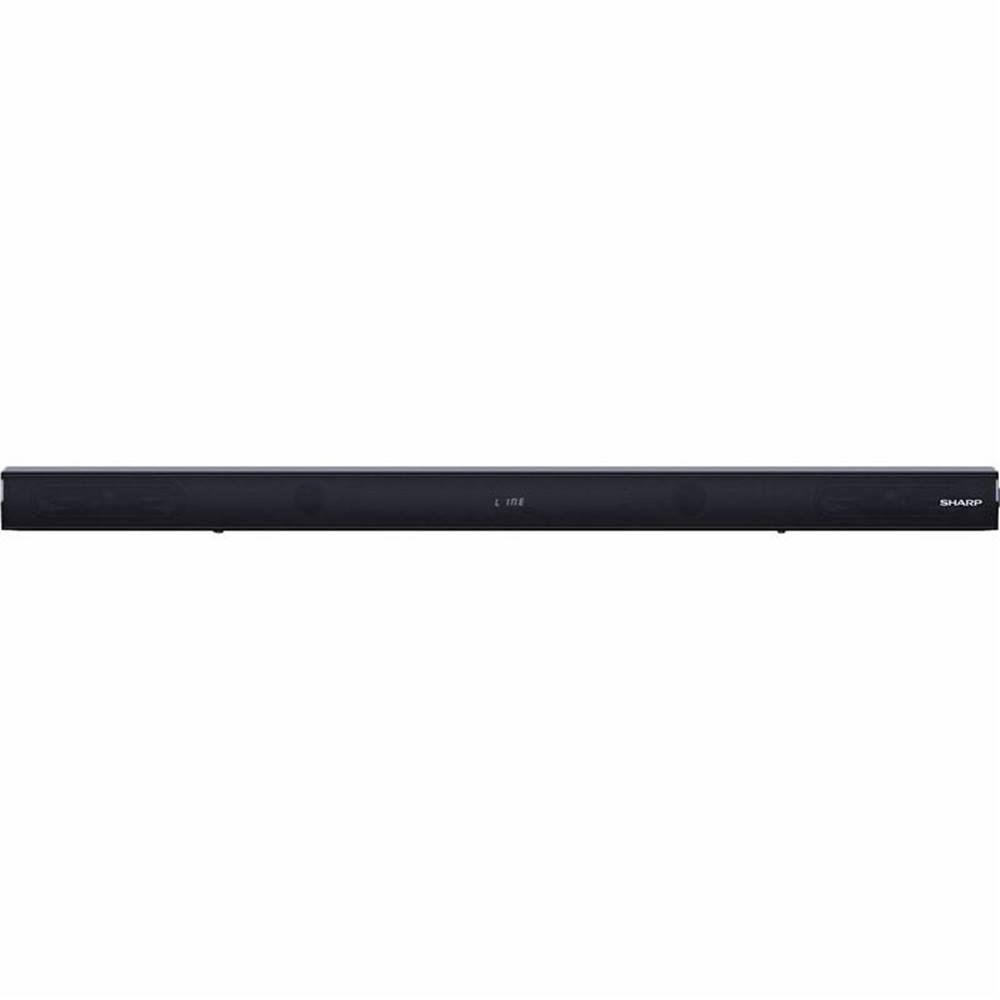 Sharp Soundbar Sharp HT-SB150 čierny