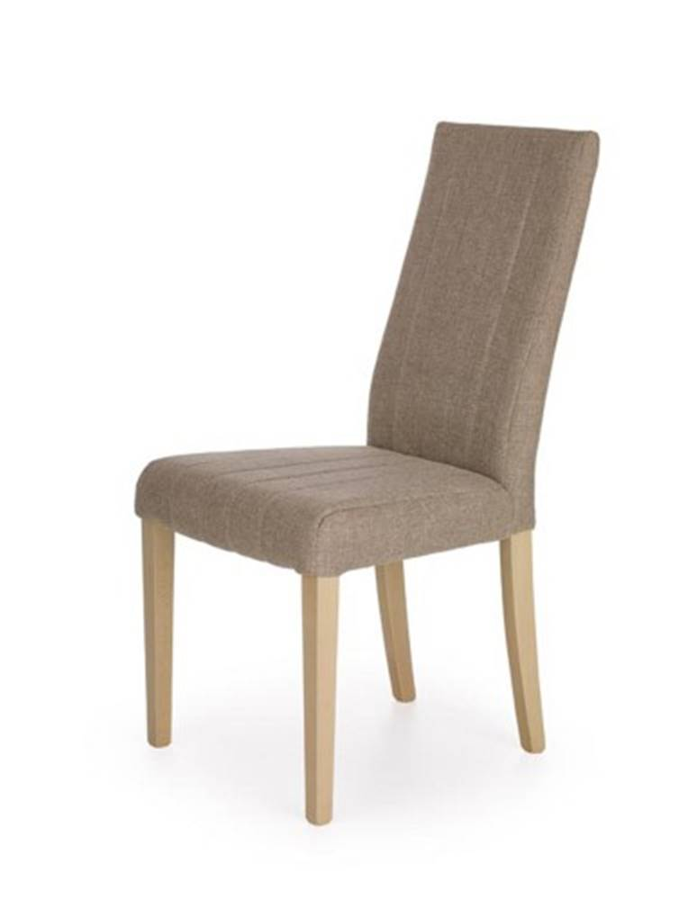 OKAY nábytok Jedálenská stolička Diego hnedá