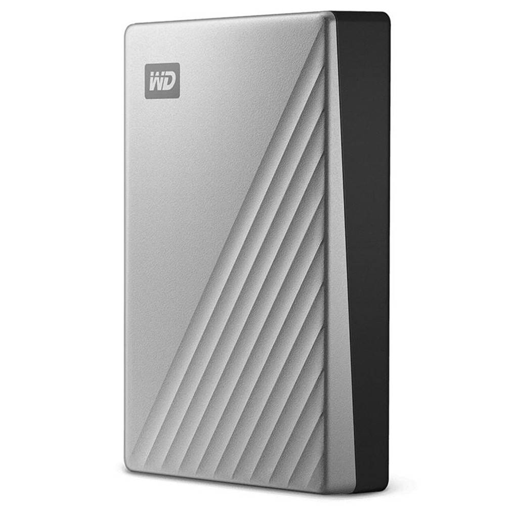 Western Digital Externý pevný disk Western Digital My Passport Ultra pro Mac, 5TB