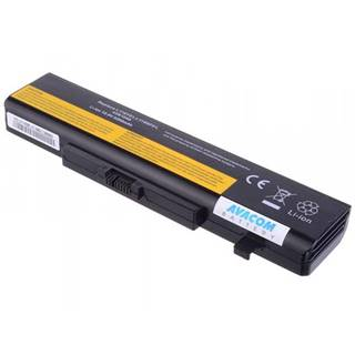 Batéria Avacom pro Lenovo IdeaPad G580, Z380, Y580 series Li-Ion 11