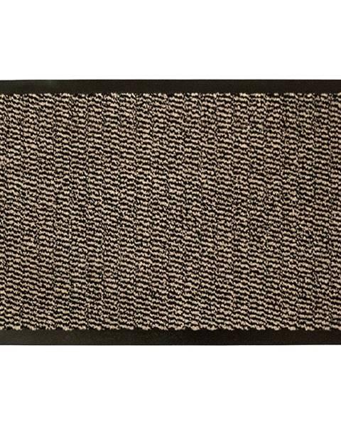 Béžový koberec Kvalitex
