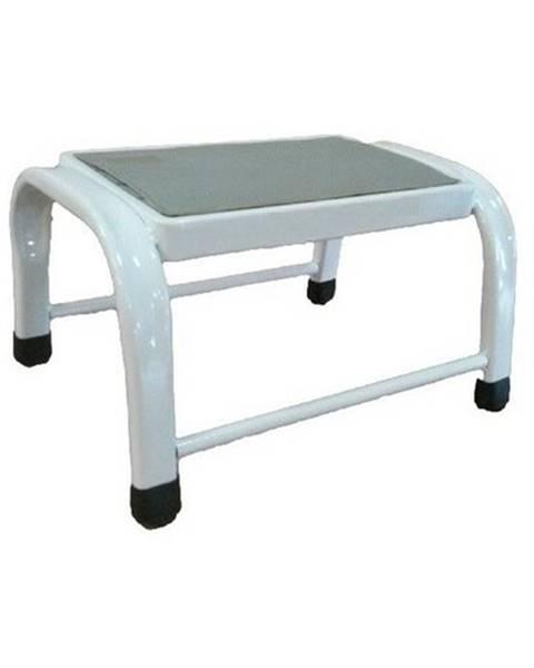 Sivá stolička Fiskars
