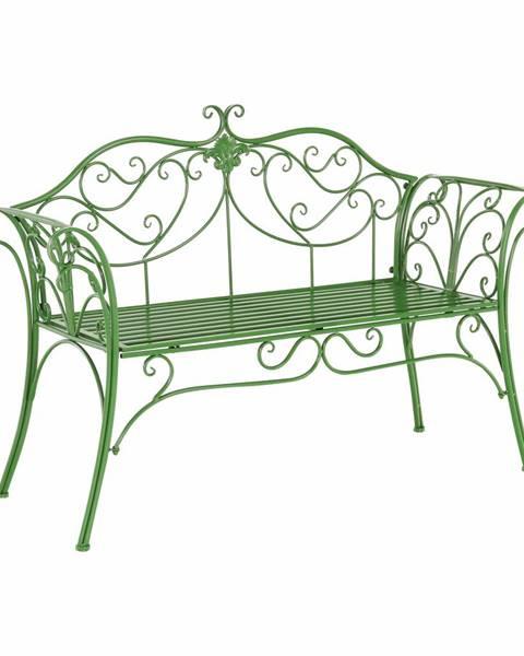Zelený nábytok Tempo Kondela