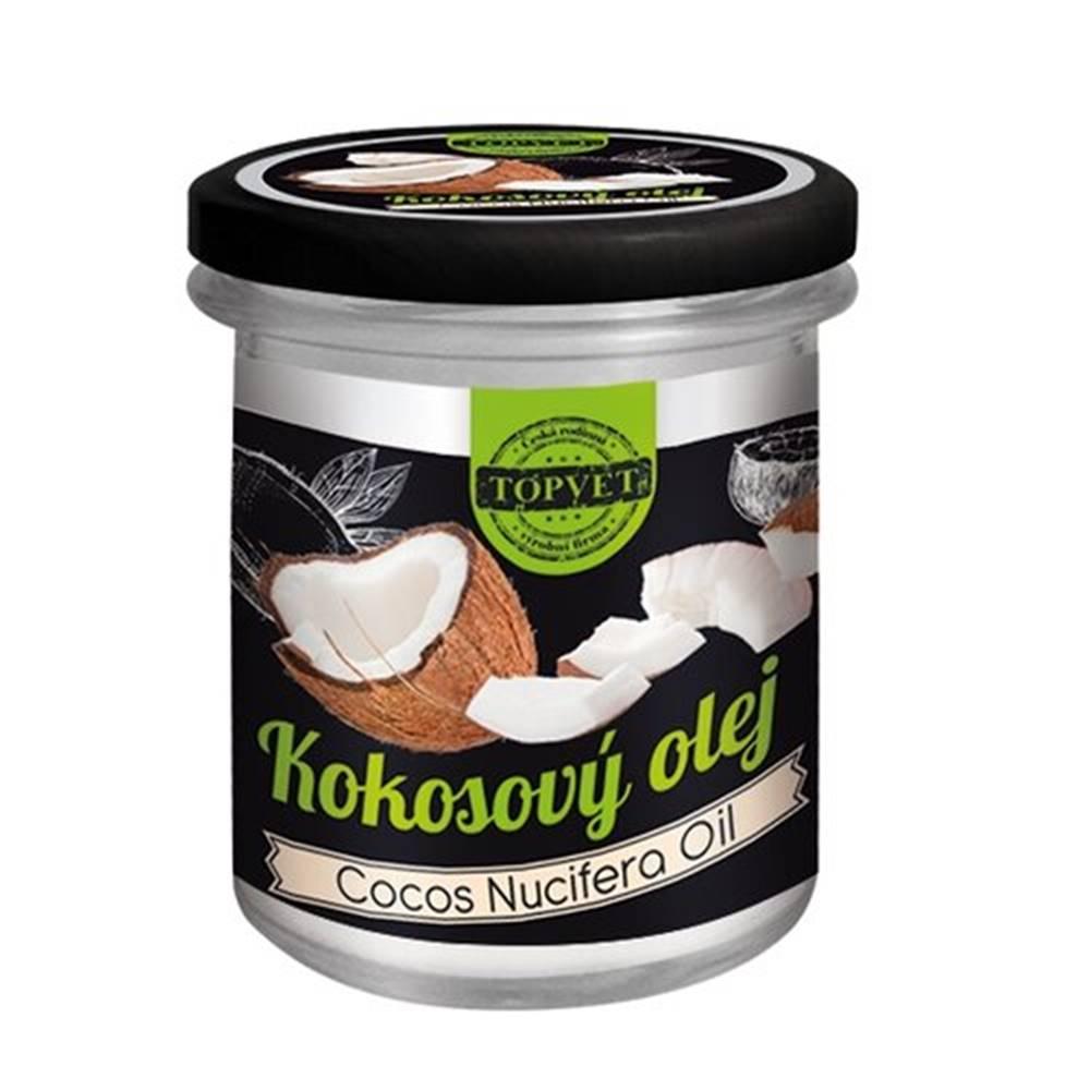 Topvet Topvet Kokosový olej 200 ml