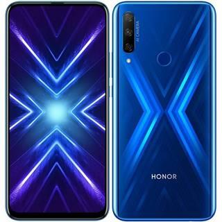 Mobilný telefón Honor 9X modrý