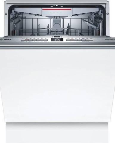 Umývačka riadu Bosch Serie | 4 Smv4ecx26e nerez